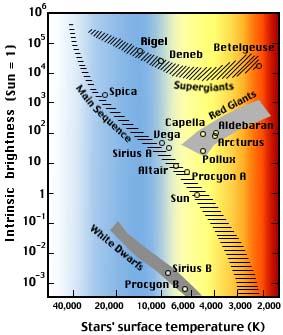 Milestones section 7 1900 1949 txt hr diagram tutorial txt hertzsprung biography ccuart Images